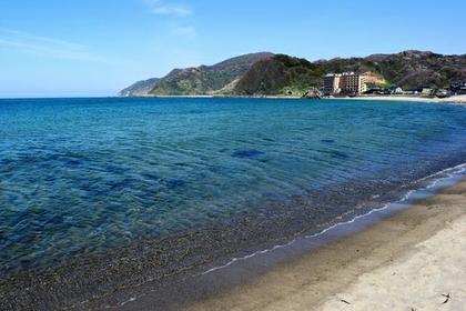 Yura Beach image