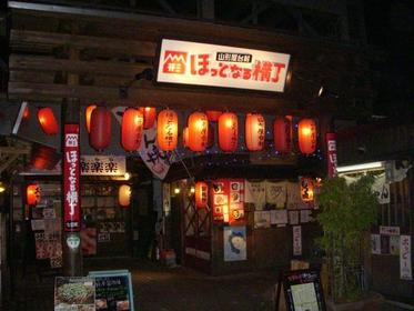 Yamagata Yatai Village Hotnaru Yokocho image