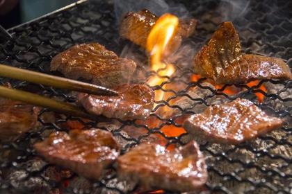 Ox Tongue Barbecue Store Tsukasa (Higashiguchi Branch) image