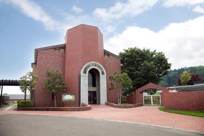 小坂町立綜合博物館、鄉土館 image
