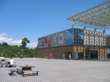 弘前市立観光館 image