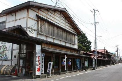 쓰가루 구로이시코미세역 image