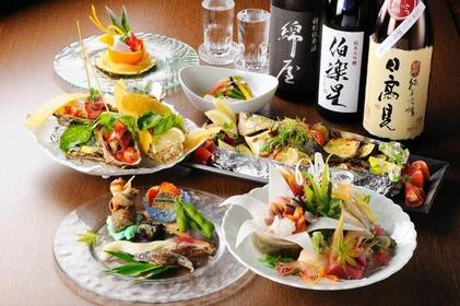 Sendai Izakaya Ohana Japanese style pub image