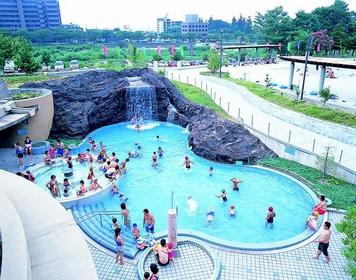 山形市马见崎Pool JABA image