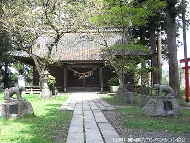 Morioka Tenmangu Shrine image