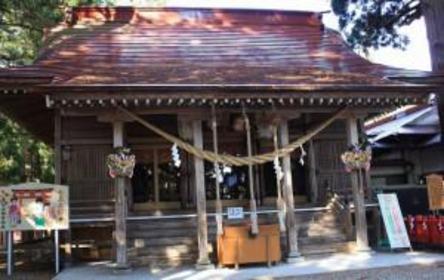 Shiwa Furu Inari-jinja Shrine image