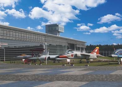 Misawa Aviation & Science Museum, Aomori image