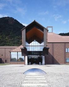 Fukushima Prefectural Museum of Art image