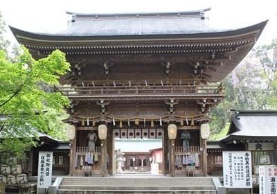 伊佐须美神社 image