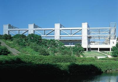 3M Sendai City Science Museum image