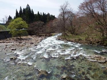 Soya Gorge image
