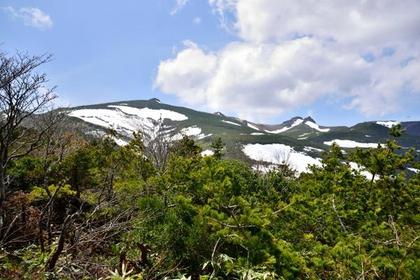安達太良山 image