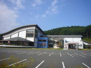 Yupiasu (Morioka Residual Heat Utilization Health Promotion Center) image