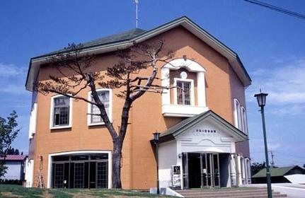 濱邊之歌音樂館 image