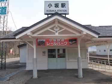 小坂鐵道RAILPARK image