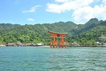 严岛神社(宫岛) image