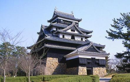 Matsue Castle image