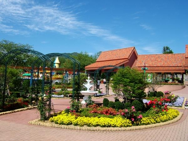蒜山高原中心 欢乐园 image