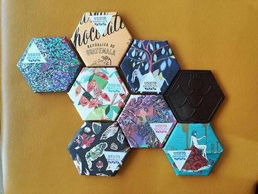 Ushio Chocolatl image
