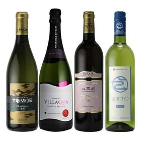 Hiroshima Miyoshi Winery image