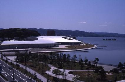 岛根县立美术馆 image