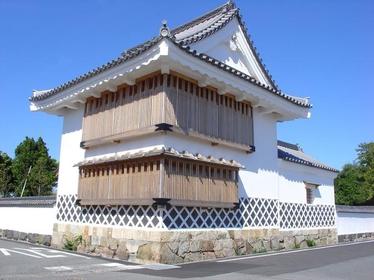 萩博物馆 image