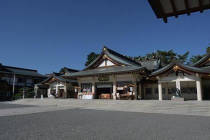 廣島護國神社 image