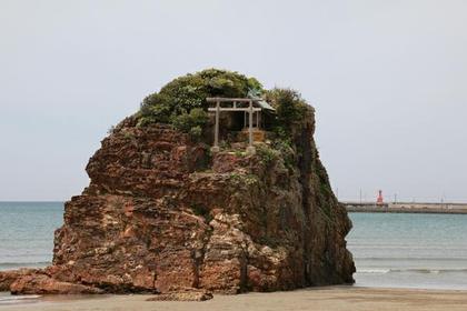 Inasanohama Beach image