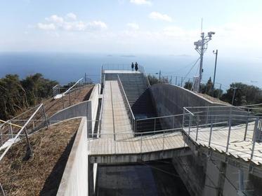 亀老山展望公園 image