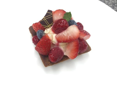 Patisserie T's Cafe 玉屋 image