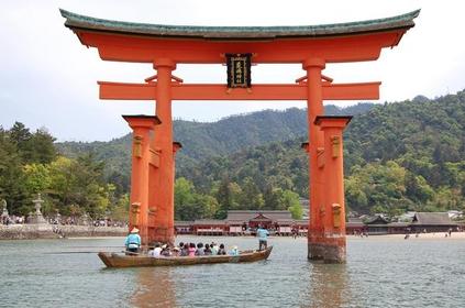 艪櫂舟 image