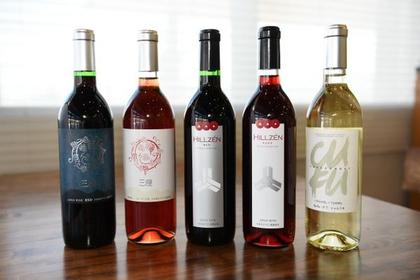 Hiruzen Winery image