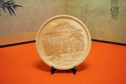 宮島傳統產業會館(宮島雕刻、饅頭體驗工坊) image