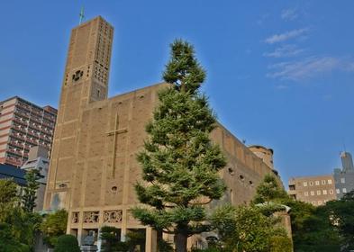 世界和平纪念圣堂 image