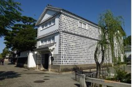 倉敷考古館 image