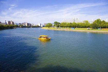 廣島河川遊覽船 image