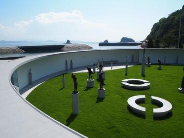 Ken Iwata Mother and Child Museum, Imabari City image