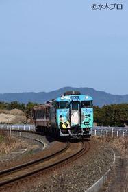鬼太郎列車系列 image
