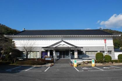 아키타카타시 역사 민속 박물관 image