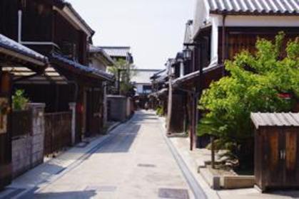 Mitarai District image
