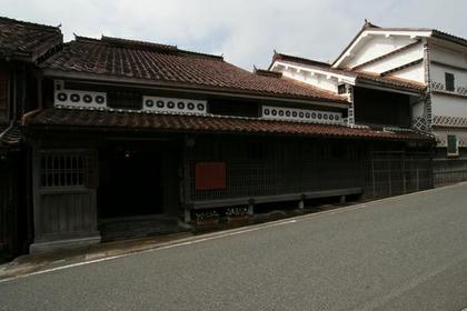 舊片山家住宅 image