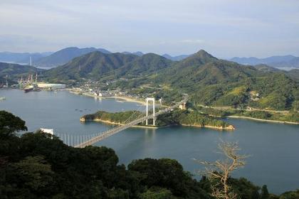 伯方岛 image