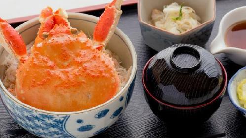 Gohan-ya Isaribi (Seafood restaurant) image