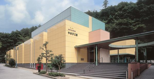 Tottori City History Museum (Yamabikokan) image
