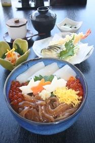 Ginrin-tei seafood restaurant image