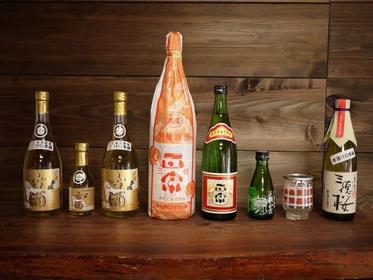 藤井酒造 image