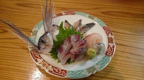 時令鮮魚 Tatsumi image