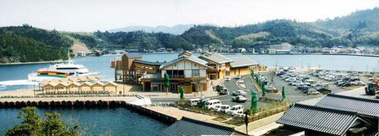 Jokyu Sea Way Kinnyamonya Center image