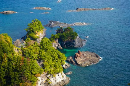 Shirashima Coast image