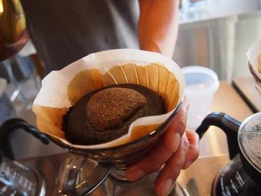 오미시마 커피 로스터리 image